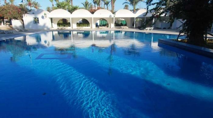 Voyage zarzis sejour zarzis vacances zarzis avec voyages for Hotels zarzis