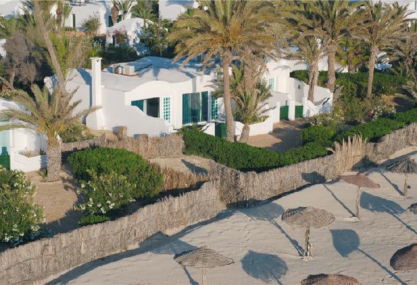 Hotel sangho club zarzis 3 prestige zarzis tunisie for Hotels zarzis