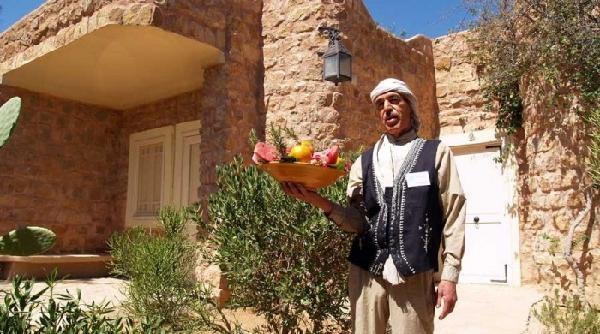 Forfait sangho tataouine voyage tunisie s jour djerba for Sejour complet tunisie